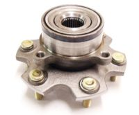 Mitsubishi Shogun 3.2DID (V88-SWB) (09/2006+) - Front Wheel Hub Bearing Assembly